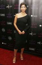 STEPHANIE BEATRIZ at The Light of the Moon Special Screening in Los Angeles 11/16/2017