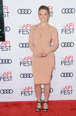 SUGAR LYNN BEARD at The Disaster Artist Gala at AFI Fest 2017 in Los Angeles 11/11/2017