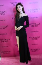 SUI HE at 2017 VS Fashion Show After Party in Shanghai 11/20/2017