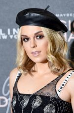 TALLIA STORM at Gigi Hadid x Maybelline Party in London 11/07/2017
