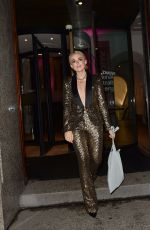 TALLIA STORM Leaves Times Honours & After-party in London 11/18/2017
