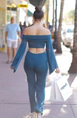 TAO WICKRATH Shopping at Capsula Store on Miami Beach 11/13/2017
