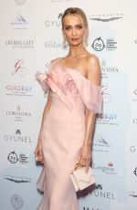 TATIANA KORSAKOVA at Global Gift Gala in London 11/18/2017