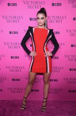 TAYLOR MARIE HILL at 2017 Victoria