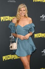 TEGAN MARTIN at Pitch Perfect 3 Premiere in Sydney 11/29/2017