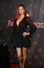 TERA PATRICK at Exxxotica Expo 2017 in New Jersey 11/03/2017