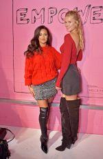 TONI GARRN at Vestiaire and Toni Garrn Supermodel Charity Sale in London 11/09/2017