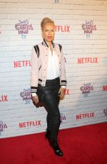 TONYA LEWIS LEE at She's Gotta Have It Premiere in New York 11/12/2017