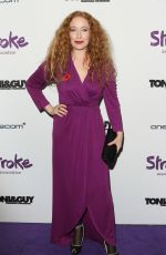 VICTORIA YEATES at Life After Stroke Awards in London 11/01/2017
