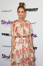 VOGUE WILLIAMS at Life After Stroke Awards in London 11/01/2017