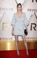 WHITNEY PORT at #revolveawards in Hollywood 11/02/2017