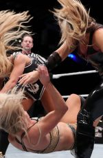 WWE - Live in Barcelona 11/04/2017