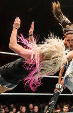 WWE - Live in Birmingham 11/072017