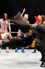 WWE - Live in Leeds 11/08/2017