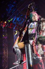 WWE - Live in Minehead 11/04/2017