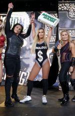 WWE - Live in Nottingham 11/09/2017