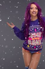WWE - Superstars in Christmas Sweaters