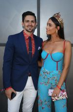 ZANA PALI at 2017 Stakes Day Races in Melbourne 11/11/2017