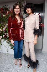ZENDAYA COLEMAN at 2017 Glamour Women of the Year Awards in New York 11/12/2017