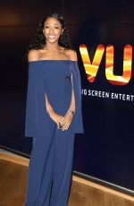 ALEXANDRA BURKE at Pitch Perfect 3 Premiere in London 12/19/2017