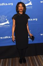 ALFRE WOODWARD at 2017 Beat the Odds Awards in Los Angeles 12/07/2017