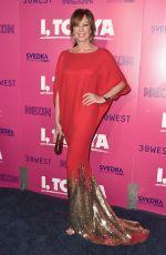 ALLISON JANNEY at I, Tonya Premiere in Los Angeles 12/05/2017