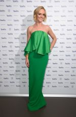 AMANDA DAVIES at Sparks Winter Ball in London 12/06/2017