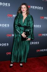 AMBER TAMBLYN at 11th Annual CNN Heroes: An All-star Tribute in New York 12/17/2017