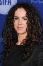 AMY MANSON at British Independent Film Awards in London 12/10/2017