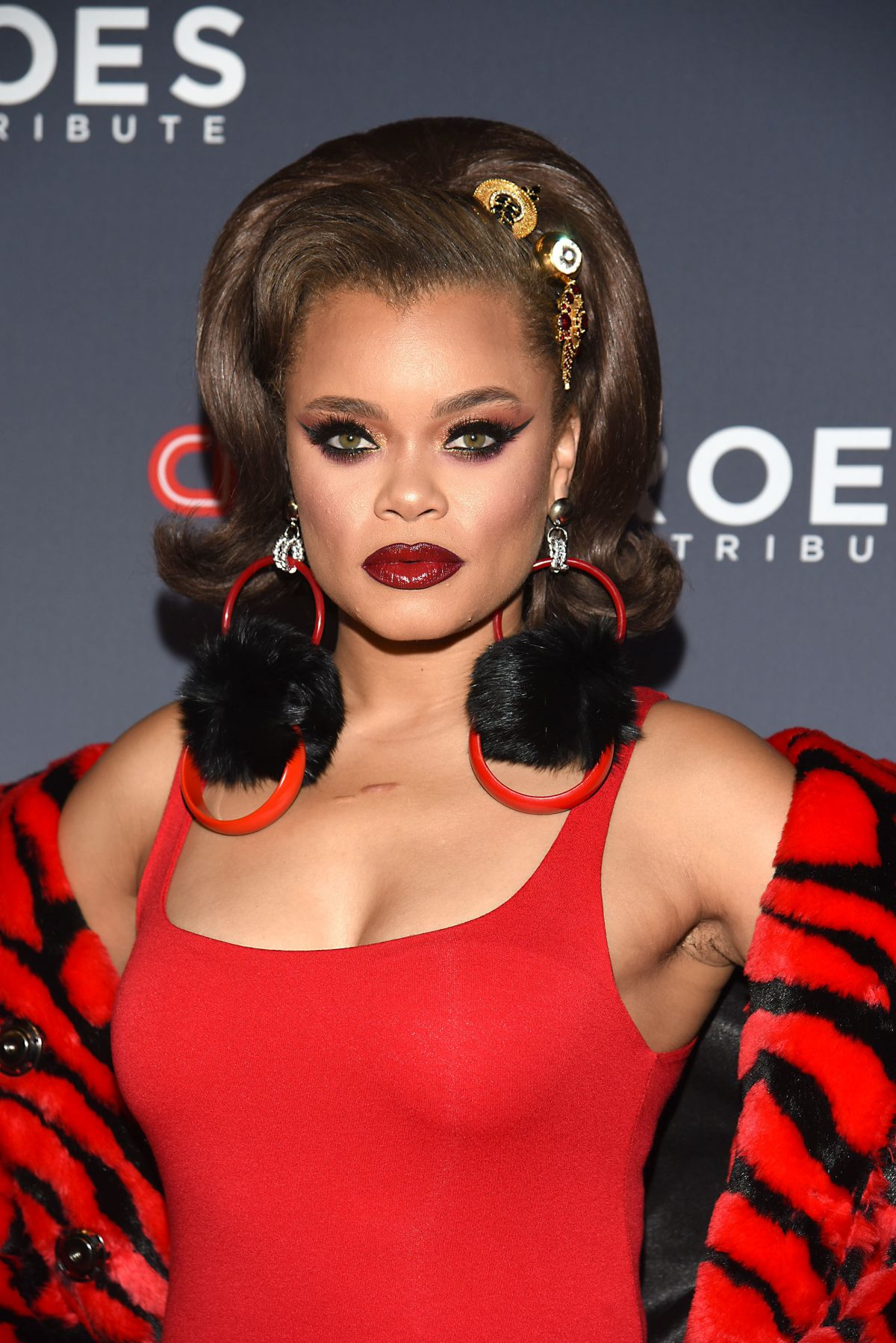 Images Andra Day nude photos 2019