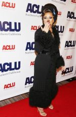 ANDRA DAY at Aclu Socal