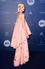 ANDREA RISEBOROUGH at British Independent Film Awards in London 12/10/2017