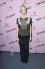 ANDREA RISEBOROUGH at Refinery29 29Rooms Los Angeles: Turn It Into Art Opening Party 12/06/2017