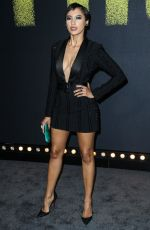 ANDY ALLO at Pitch Perfect 3 Premiere in Los Angeles 12/12/2017