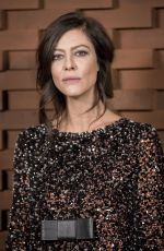 ANNA MOUGLALIS at Chanel Metiers D