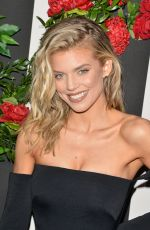 ANNALYNNE MCCORD at Land of Distraction Launch Party in Los angeles 11/30/2017