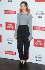 ANNES ELWY at Little Women TV Show Screening in London 12/11/2017