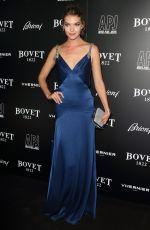 ARIZONA MUSE at Brilliant is Beautiful VIP Gala Fundraiser in London 12/01/2017