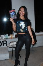 ASA AKIRA at Pop-up Store in 70 Wooster Street in New York 12/15/2017
