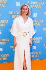 ASHER KEDDIE at Swinging Safari Premiere in Sydney 12/13/2017