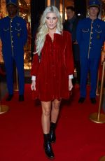ASHLEY JAMES at Aspinal of London Store Launch in London 12/05/2017