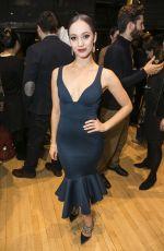 ASHLEY SHAW at Cinderella Gala Night in London 12/17/2017