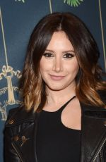 ASHLEY TISDALE at Brooks Brothers Holiday Celebration with St Jude Children's Research Hospital in Beverly Hills 12/02/2017