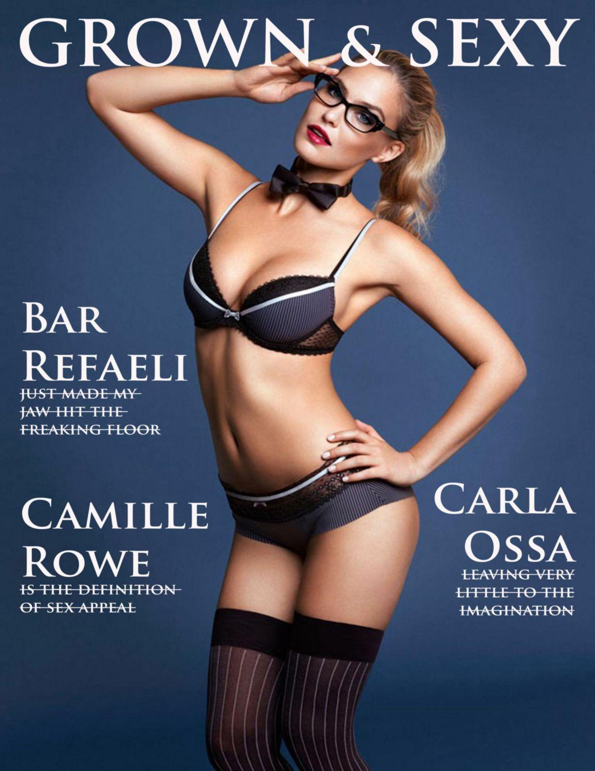 Sexi magazine