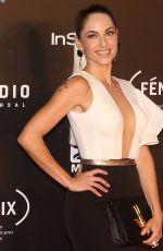 BARBARA MORI at Fenix Film Awards in Mexico City 12/06/2017