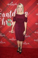 BARBARA NIVEN at Christmas at Holly Lodge Screening in Los Angeles 12/04/2017