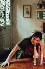 BARBARA PALVIN in Glamour Magazine, Spain January 2018