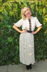 BECCA TOBIN at Ladygang Podcast at Wanderlust in Los Angeles 12/16/2017