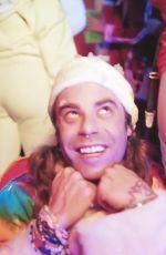 BELLA THORNE and Mod Sun Present New Music Video