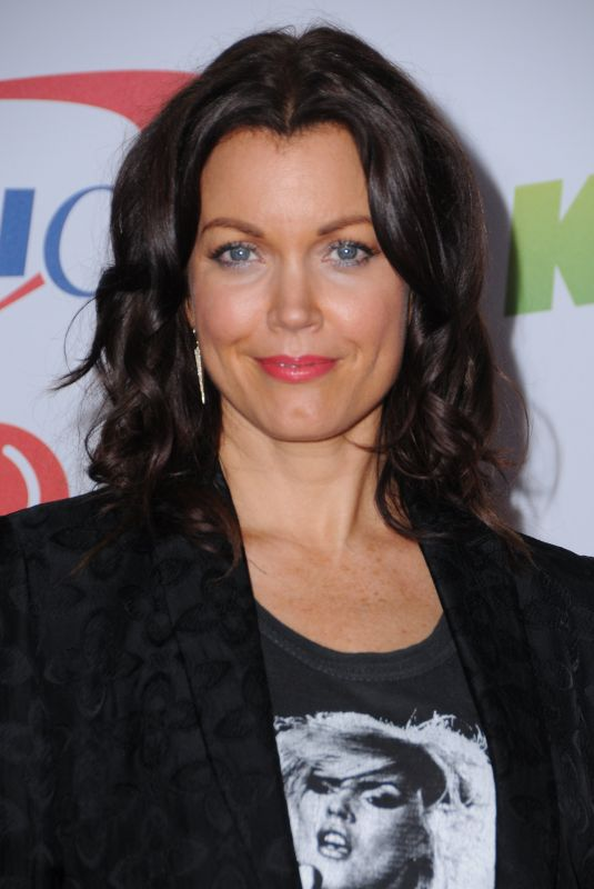 BELLAMY YOUNG at Kiis FM